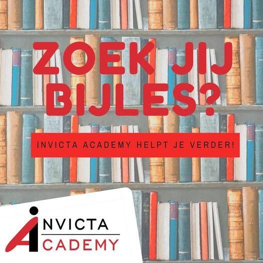 Inivicta Academy